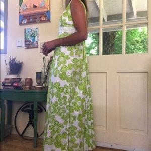 Vintage Dresses - Vintage 70s Floral Dress 🌿